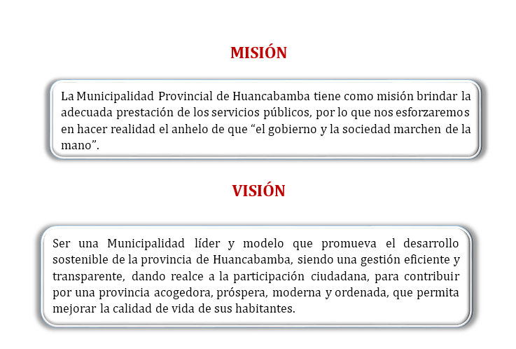 VISION MISION1